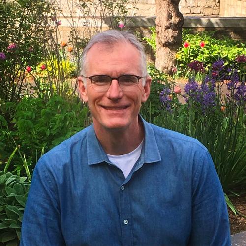 Michael B. Gordon, OD, FAAO
